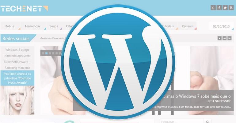 TecheNet_wordpress