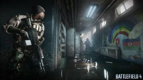 Battlefield 4 será um dos títulos a permitir upgrade da versão PS3 para a do PS4.