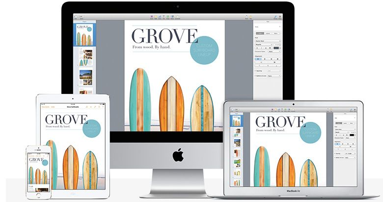 iWork_iPhone5s_iPadAir_iMac