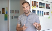 Mark Shuttleworth acha que a Apple usou a ideia de convergência do Ubuntu Edge no iPhone 5S
