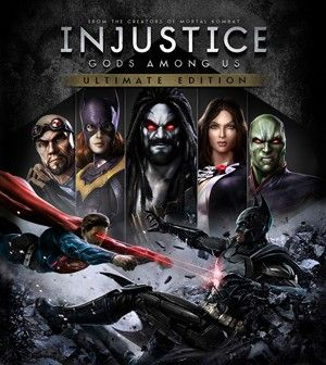 injusticeultimate