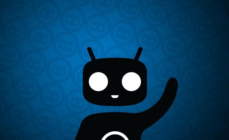 CyanogenMod 10.2 M1