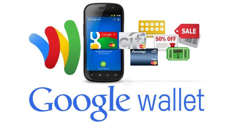 Cartão de débito Google