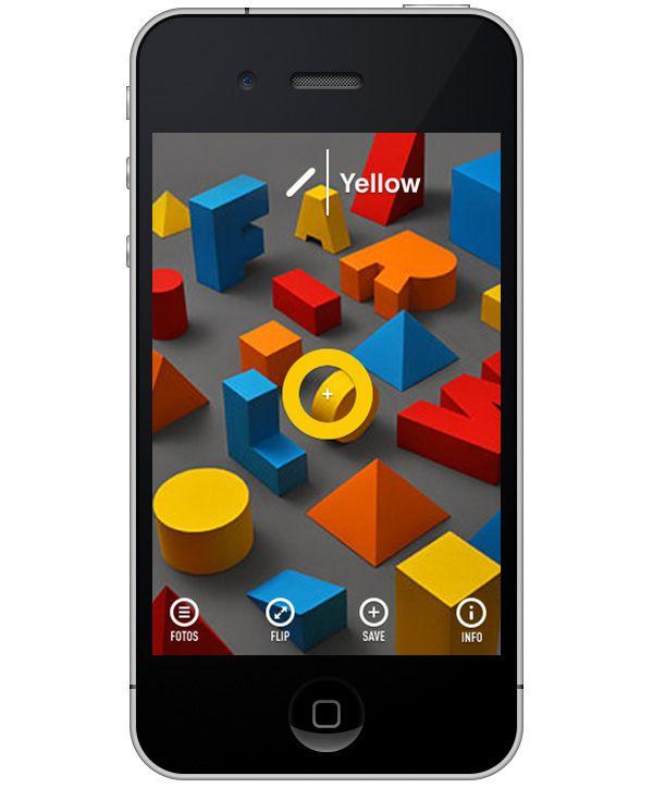 ColorADD-Yellow