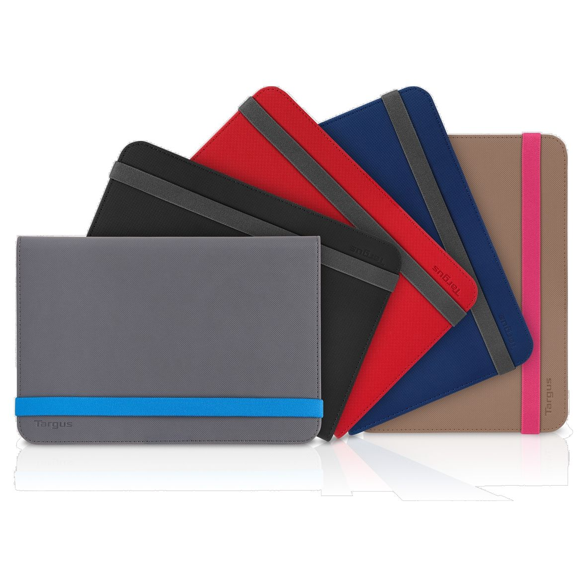 Universal tablet cases_TARGUS