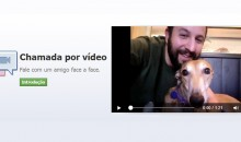 Aprenda a configurar o vídeo chat no Facebook