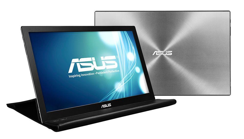 monitor portátil ASUS MB168 Series