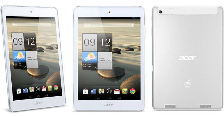 Tablet Acer-Iconia-A1-830