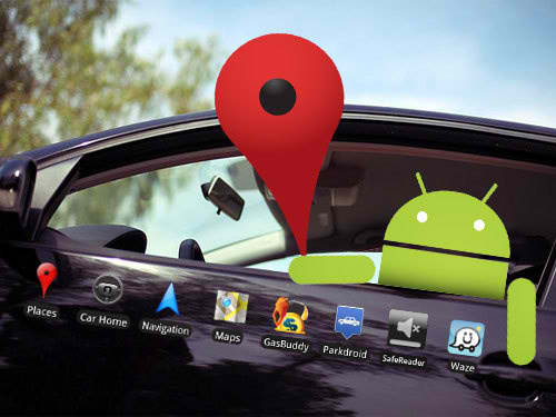 Google Open Automotive Alliance Android