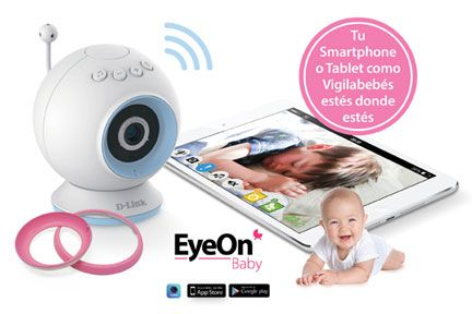 EyeOn-Baby-Cam