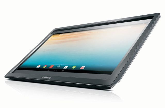 Lenovo All-in-One Android