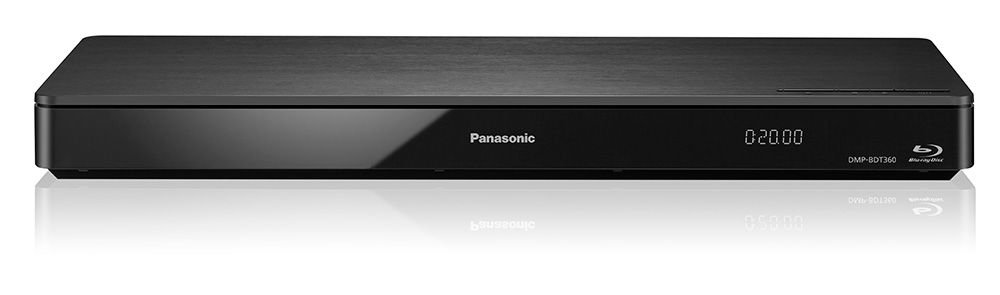 Panasonic-Blu-ray-BDT360