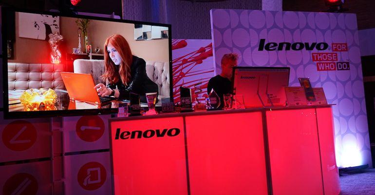 Lenovo Motorola Samsung Apple