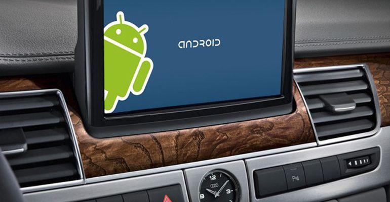 Google Open Automotive Alliance