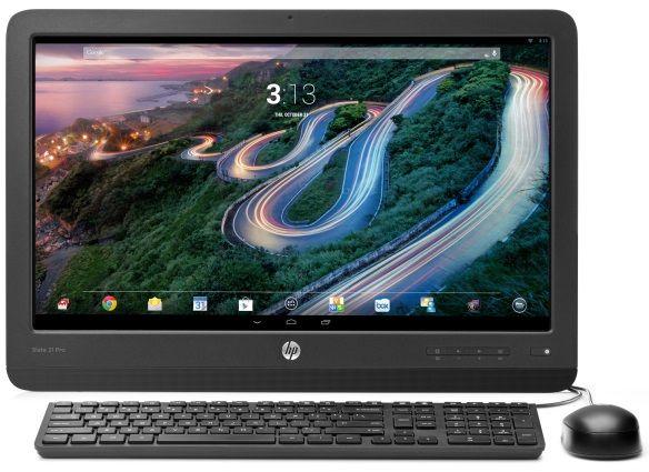 HP Slate21 Pro