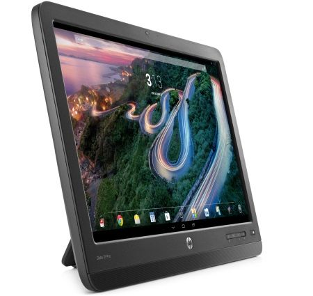 HP Slate21 Pro All-in-One