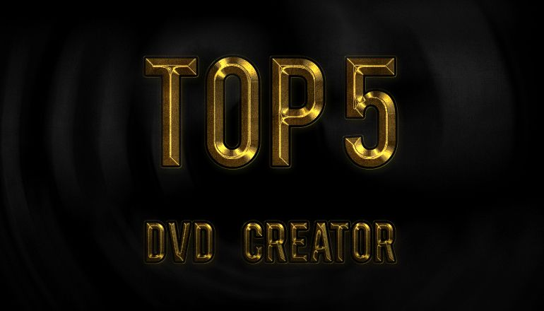 top-5-dvd-creator