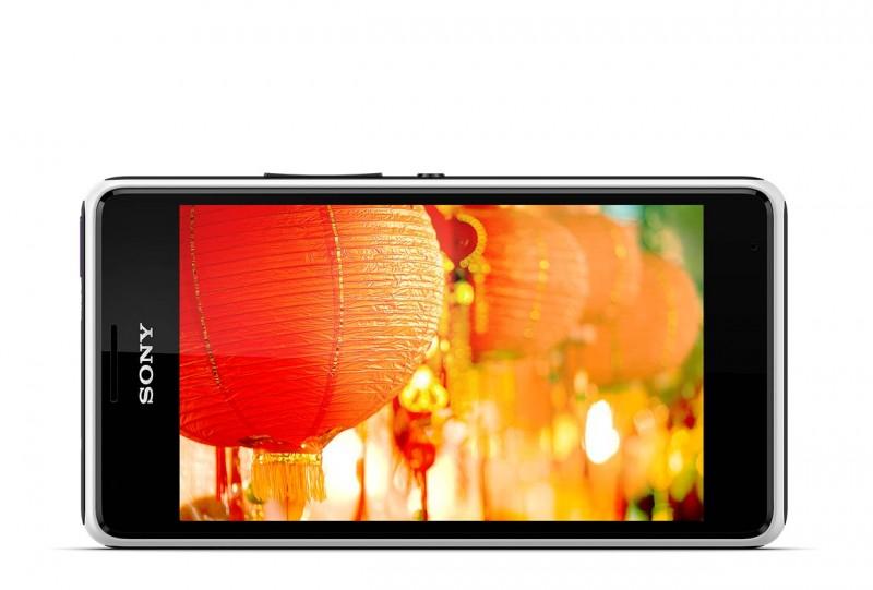 Sony Xperia E1 Walkman