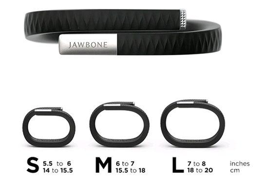Jawbone-UP