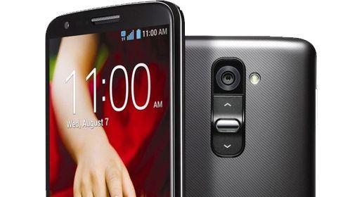LG G2 Mini especificações