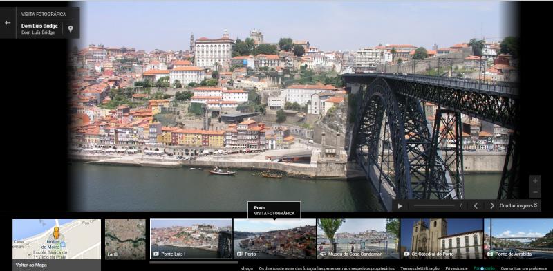 Novo Google Maps 4