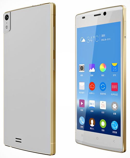 Smartphone-Gionee-Elife-S5.5