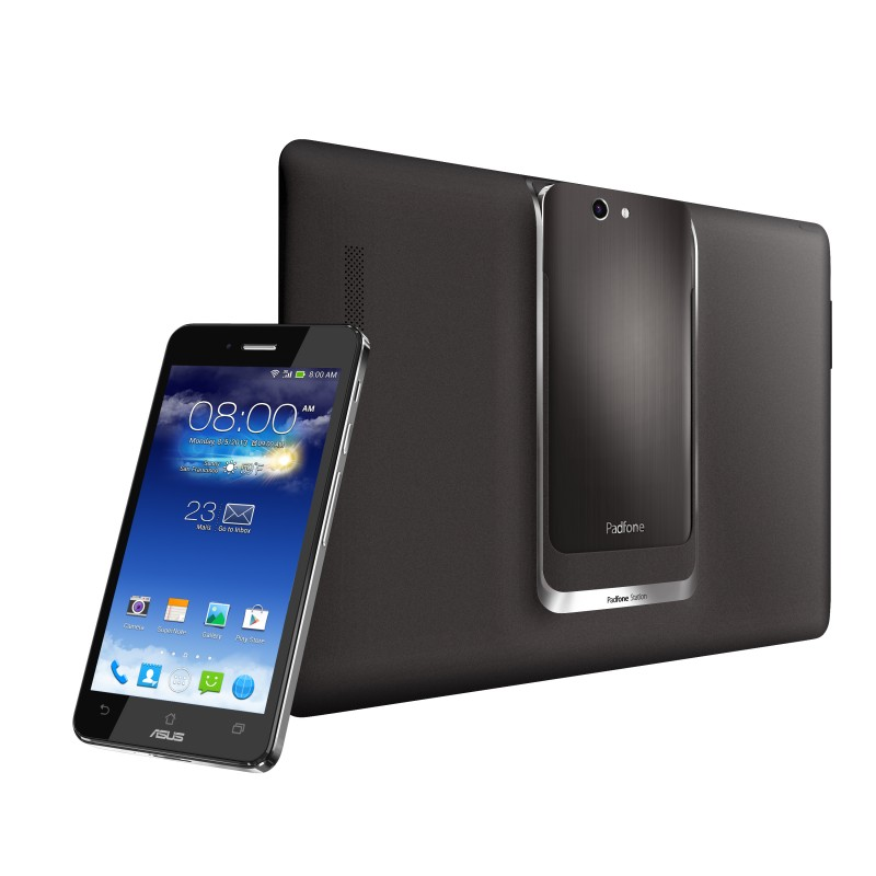 The new PadFone_1
