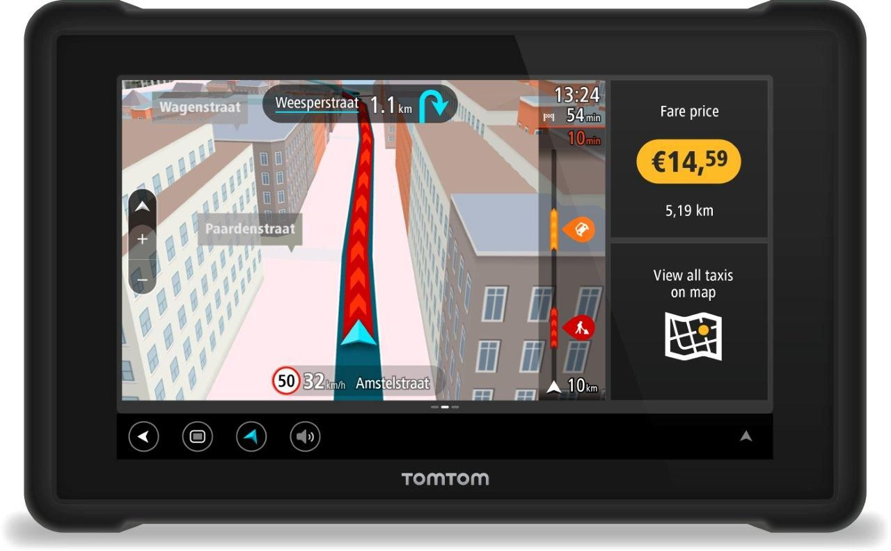 TomTom Bridge 3