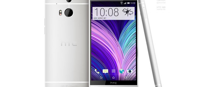htc m8 the all new one