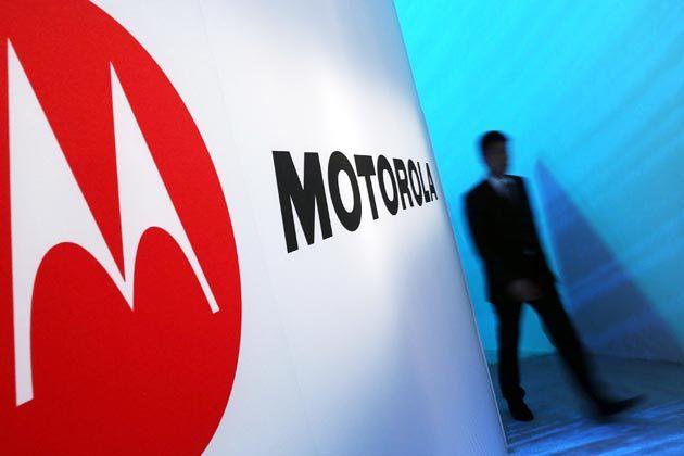 Motorola Dennis Woodside Dropbox