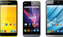 Wiko anunciou 5  novos smartphones no Mobile World Congress