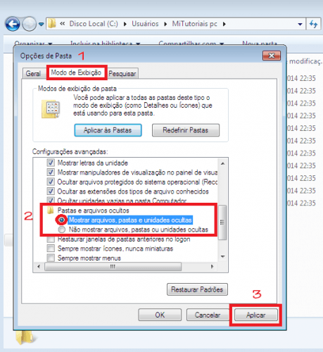 Como fazer backup de seu perfil do Google Chrome 2