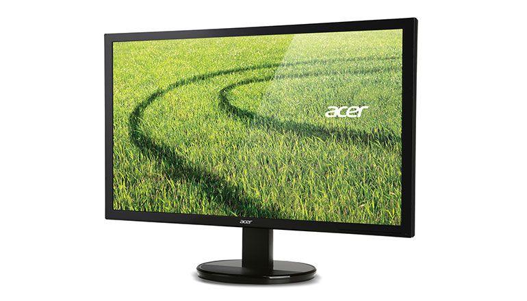 """Acer K272HU Series Slim 27"""""""