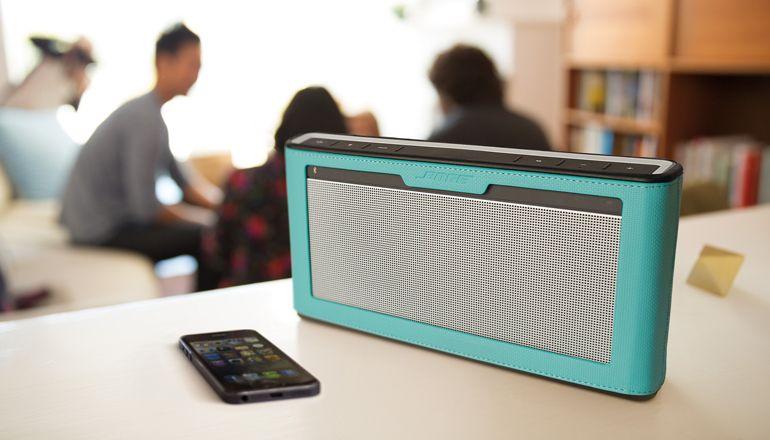 Bose Soundlink III: A melhor coluna Bluetooth da Bose