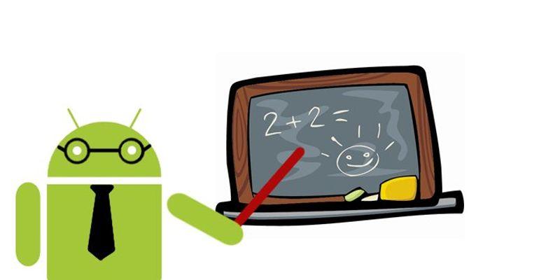 TOP 5 aplicações Android