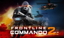Frontline Commando 2 chega à Google Play