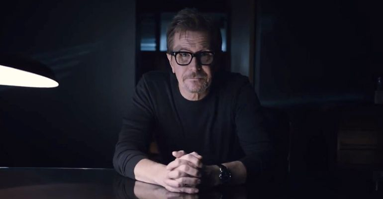 HTC One m8 Gary Oldman