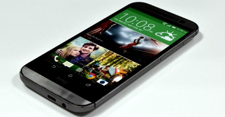 HTC One faz sucesso em Taiwan