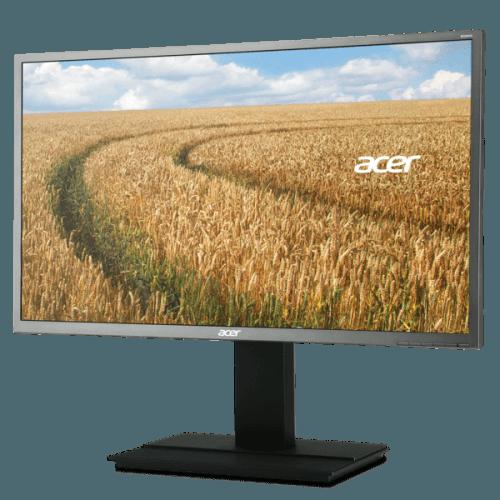 O novo monitor Acer BH326HUL proporciona Cores fantásticas
