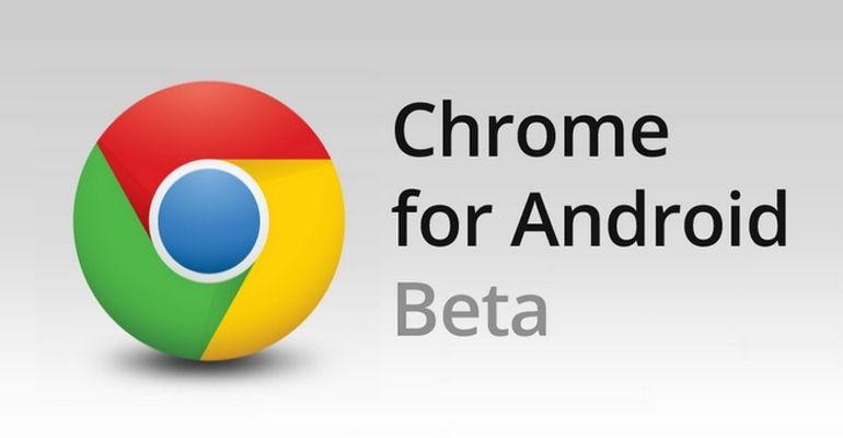 Chrome Beta Chromecast