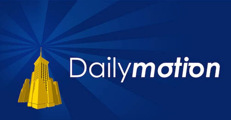 Dailymotion Chromecast