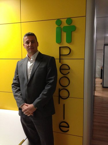 Eduardo Vieitas, CEO da IT People