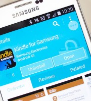 Amazon Kindle for Samsung