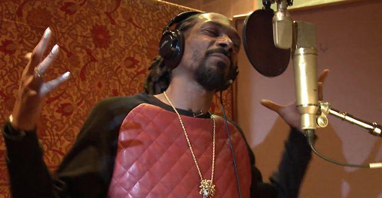 Call of Duty Snoop Dogg