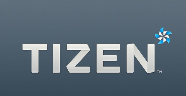 Tizen OS Samsung smartphones