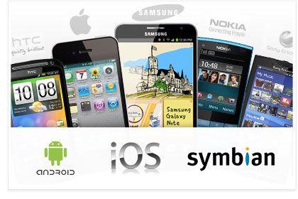 Suporte a mais de 2.000 aparelhos da Apple, HTC, Motorola, Nokia, Samsung, Sony e mais!