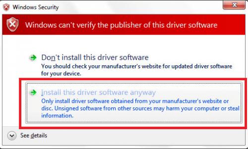 Como instalar um driver para Android 2