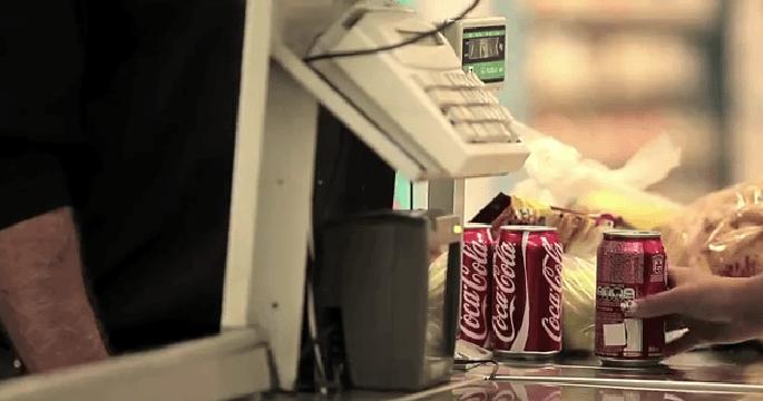 Coca-cola destaque