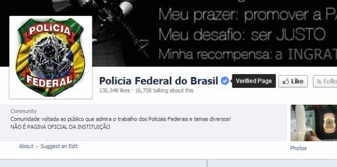 fecebook verified page PF