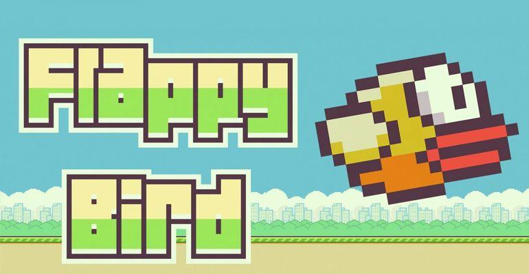 Flappy Bird regressa em Agosto